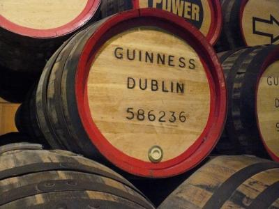 This Day In Market History, Oct. 2: The Guinness Ipo photo