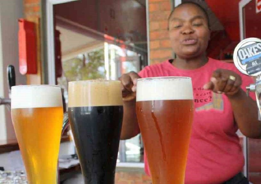 Cheers To The All-female South African Brewery Shaking Up The Beer Industry photo
