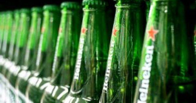 Heineken Beer Sales Rise In Every Region In Q3 photo