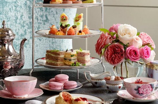 Luxurious English-style Tea Salon to open at Benguela Cove photo