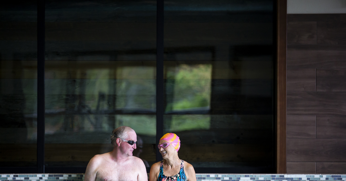 Today's Active-adult Communities Are Stepping Up Their Games photo