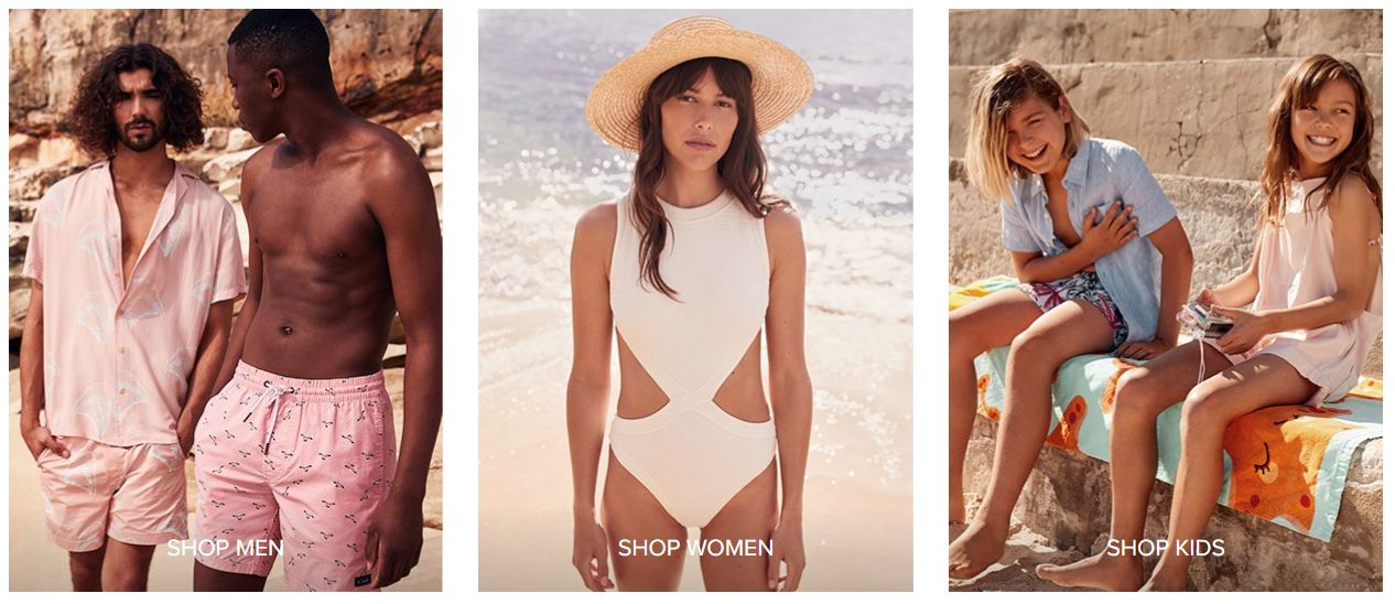 Adhesive On-trend As The Iconic's New Agency In Anz photo