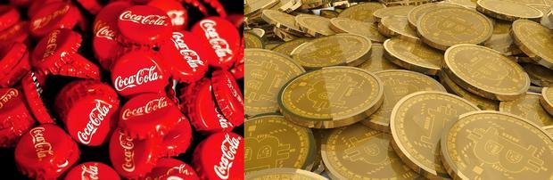 Watch: Hacker Zaps Coca-cola Vending Machine To Accept Bitcoin photo