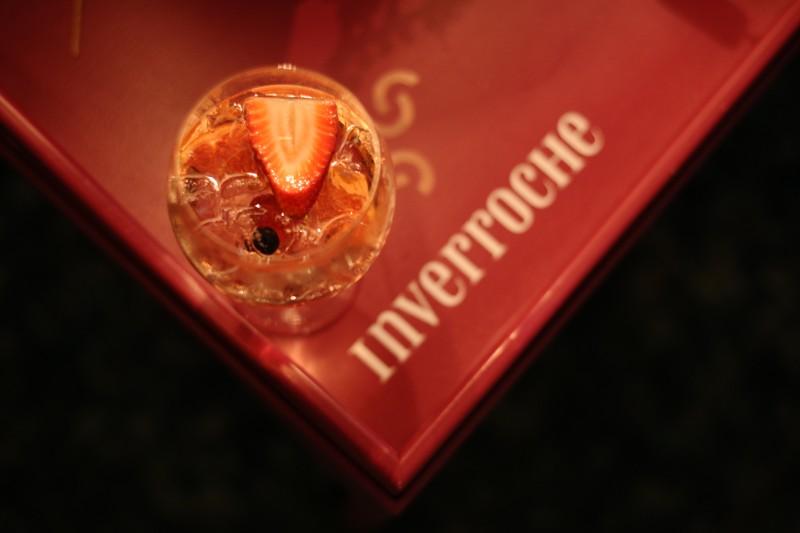 inverroche coco carissa cape town36 New Chocolate Gin By Inverroche