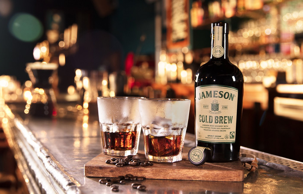 Jameson Wants To Coffee Up That Whiskey For You photo