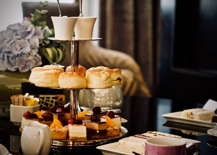 Teariffic High Tea Spots In Cape Town photo
