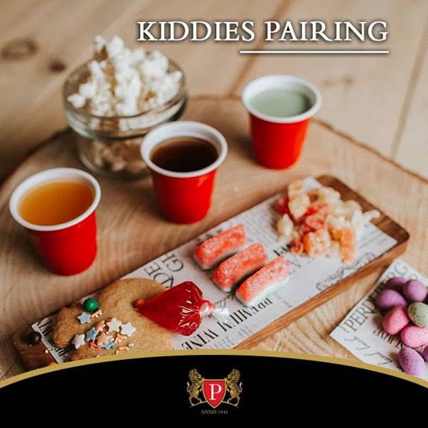 Sweet Summer Pairings for Kids at Perdeberg Cellars photo