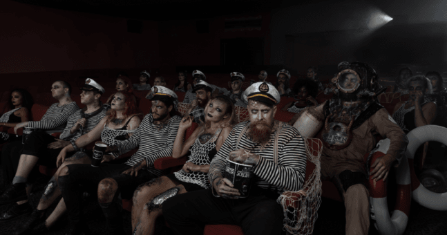 Kraken Rum To Host Horror Film Festival In The Sugar Club This Halloween photo