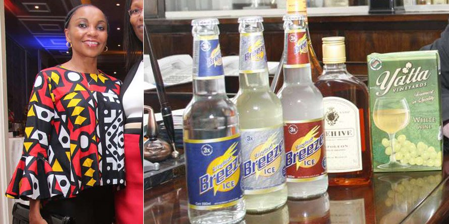 Kwal Board Picks Lina Githuka To Head Firm photo