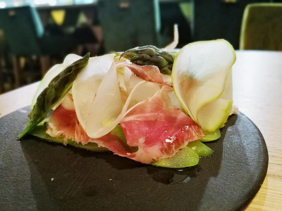 lamb biltong eike Eike Restaurant Awakes Childhood Memories With Nostalgic South African Inspired Menu
