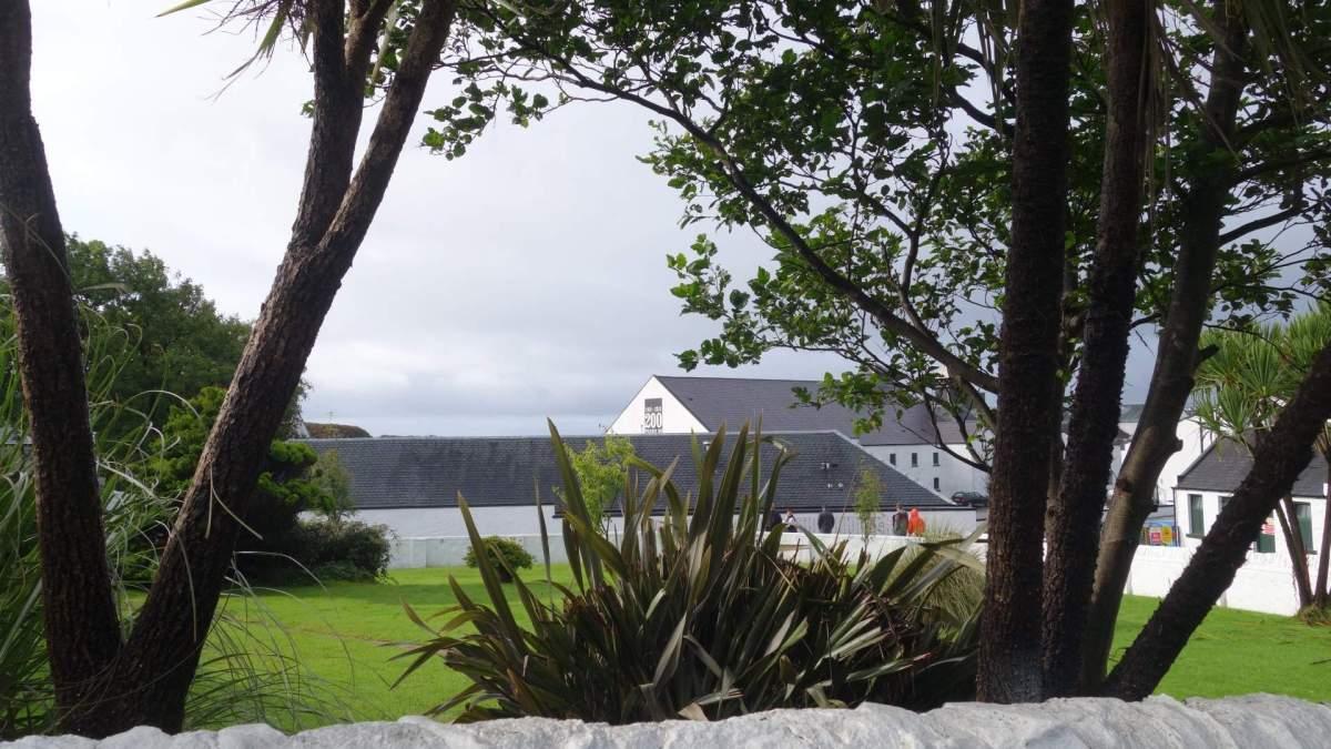 Whisky Im Bild: Ein Besuch Bei Laphroaig (24 Bilder) photo