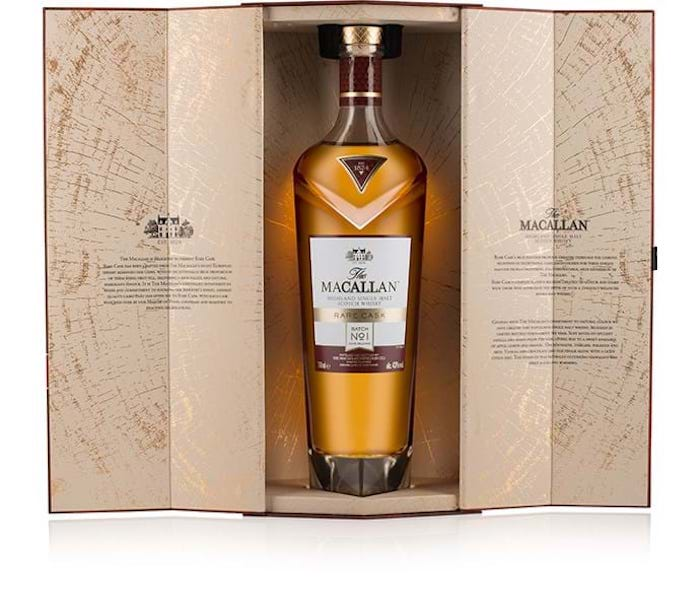 The Macallan Turns Rare Cask Edition Into A More Regularly Scheduled Offering photo