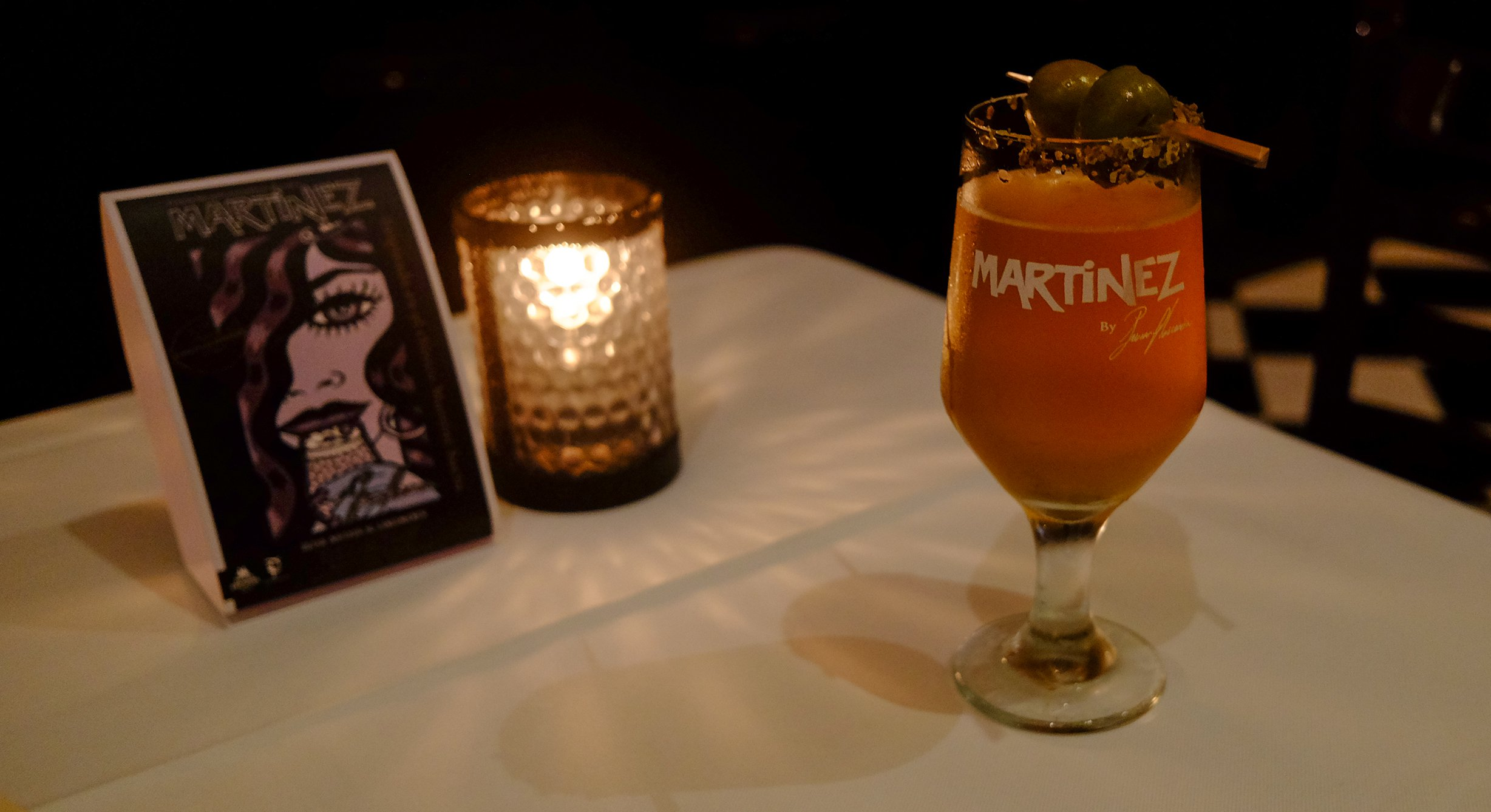The Dirty Martini Of Craft Beer photo