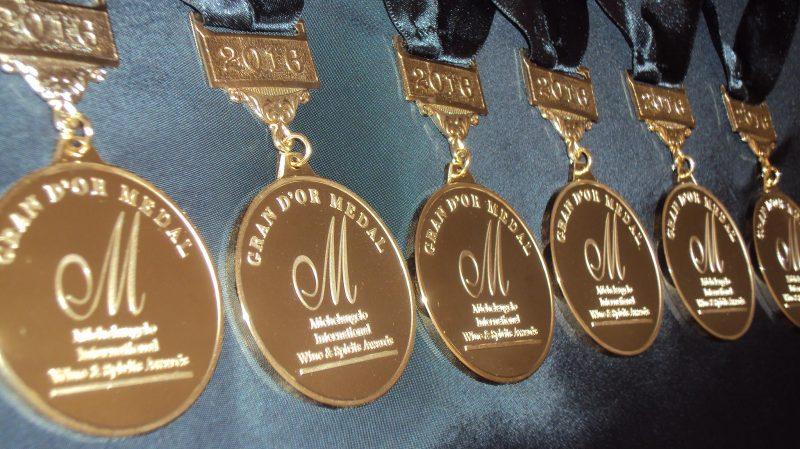 Kleine Zalze and KWV Glitter in Record Year for Michelangelo Wine & Spirits Awards photo