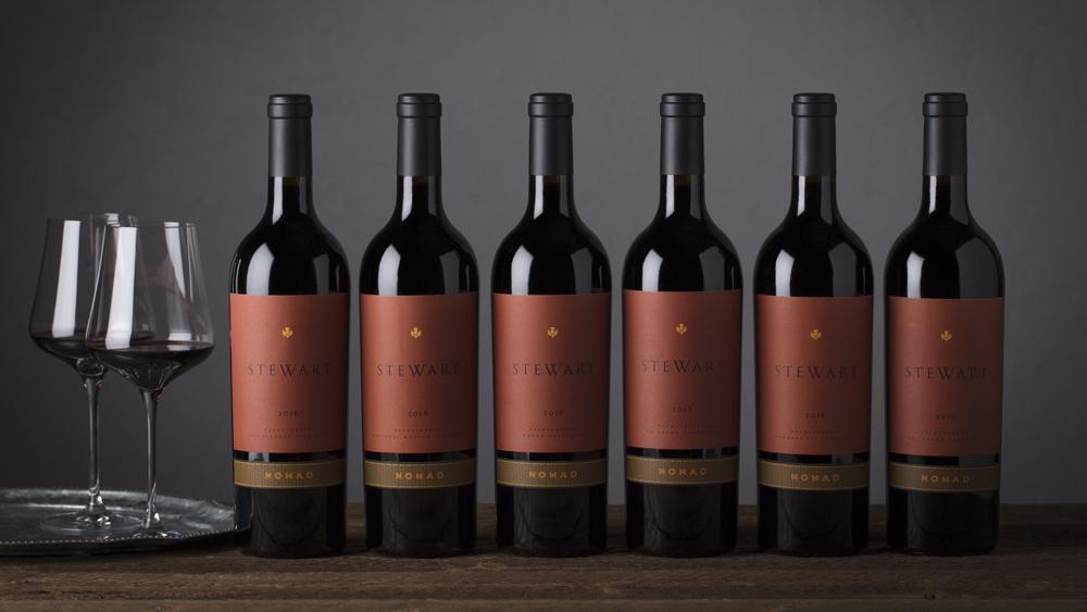 A Trip Through Napa's Past As Told Through Six Wines photo