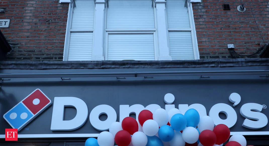 Domino?s Jubilant Foodworks Ties Up With Pepsico, Drops Coca-cola photo