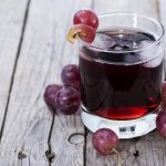 Black Cherry Pinotage Sangria photo