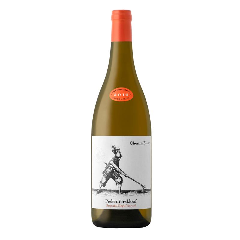 pnk berg chenin blance Exploring The Old Vines Of Piekenierskloof