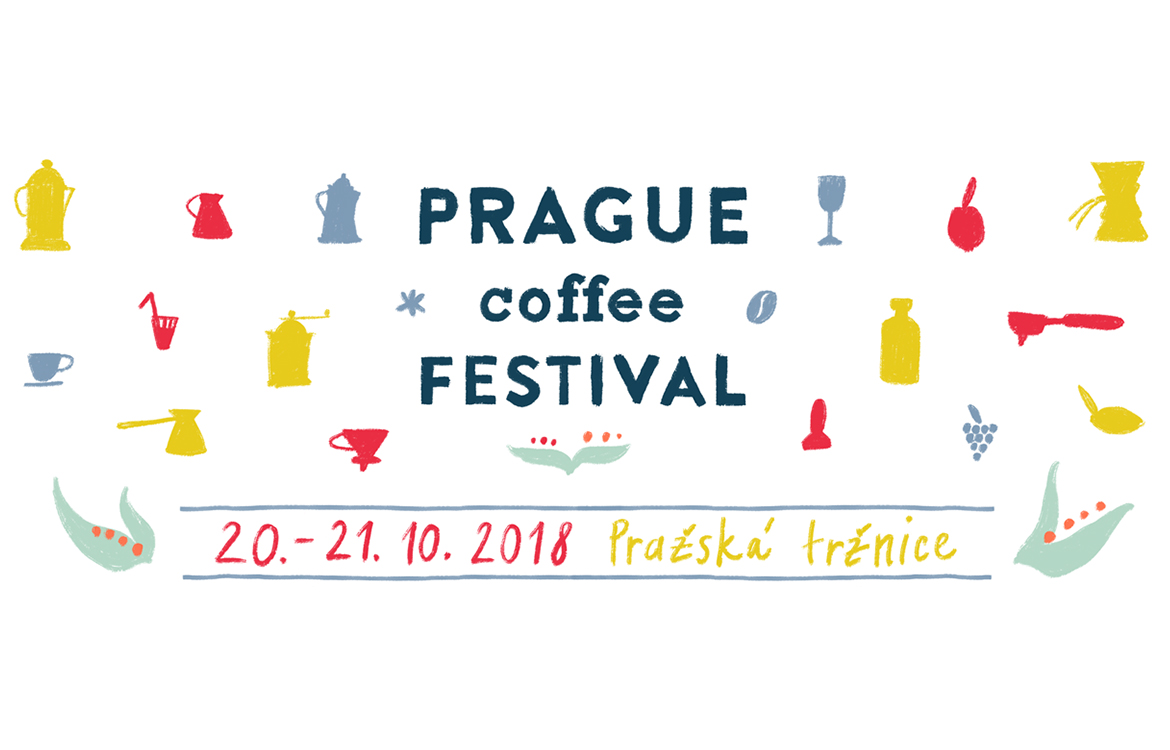 The Prague Coffee Festival Is This Weekend photo
