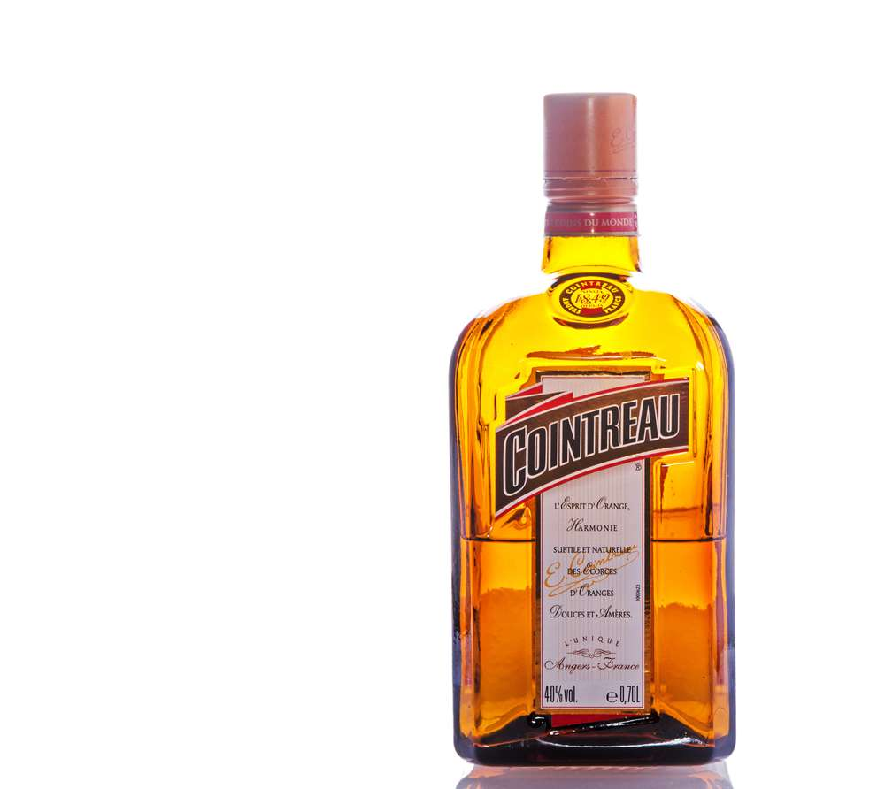 France's Remy Cointreau In Good Spirits As Cognac Sales Surge photo
