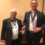 Ridgeback Wines Scoop Five Medals at Michelangelo Awards photo