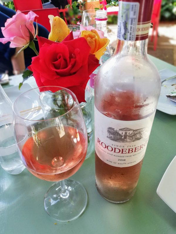 Share the best of summer with Roodeberg Rosé photo