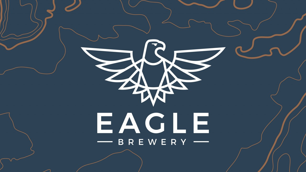 Case Study: Bonfire Creative Unveil Brand Identity For Eagle Brewery photo