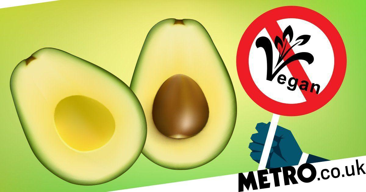 Eating Avocados Doesn't Mean You've Failed At Being Vegan photo