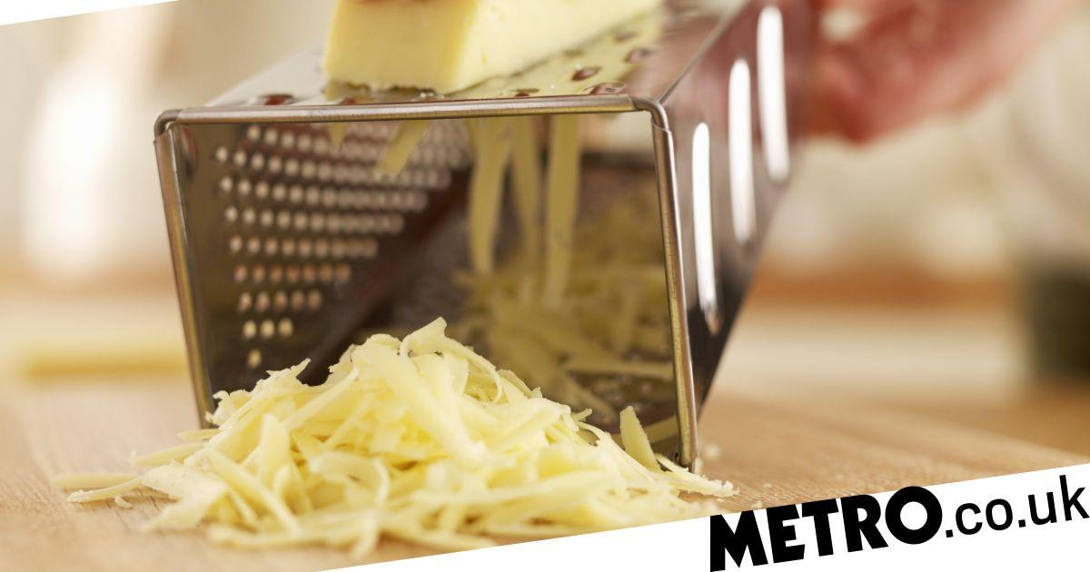 Have We All Been Grating Our Cheese The Wrong Way? photo