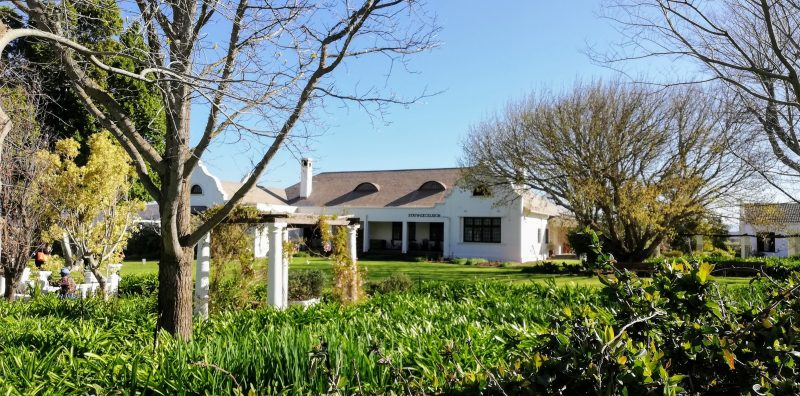 stay at excelsior e1538988334105 Eat, Stay and Play at Excelsior Wine Estate in Robertson