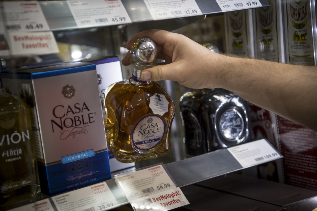 How Soaring Agave Prices Could Make Tequila Boom Go Bust photo