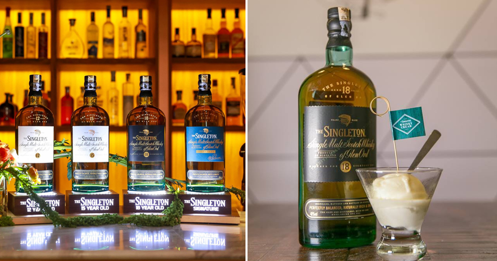 The Largest Scotch Whisky Festival Is Happening In Kl This 5th & 6th October! photo