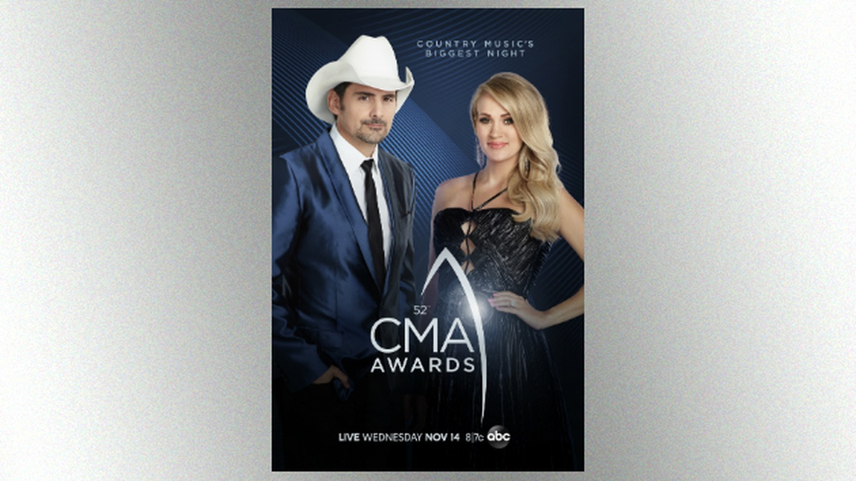 The Cma And Pepsi Invite You To Country Music's Biggest Party photo