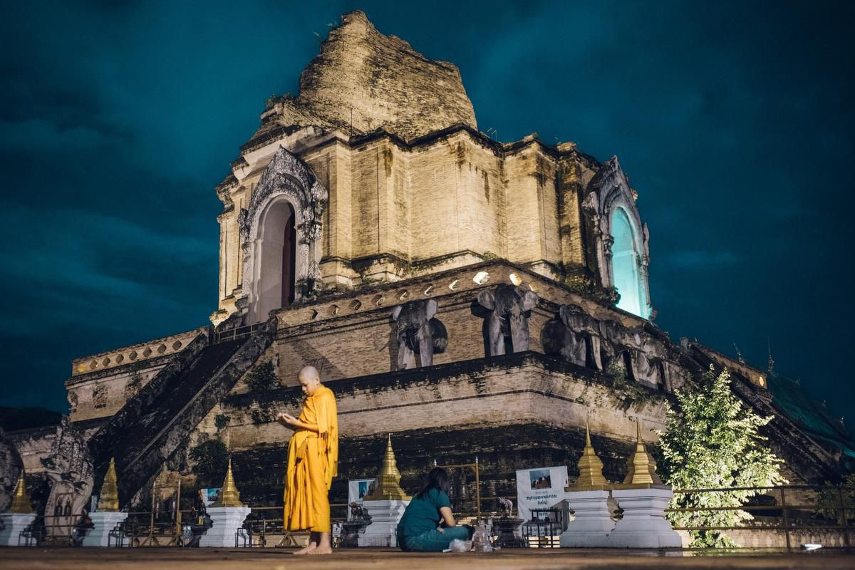 Go Beyond Temples And Markets With 36 Hours In Chiang Mai photo