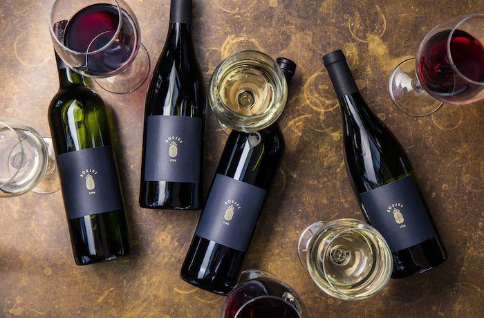 Destination Farm Bosjes, Introduces Exclusive Range Of Wines photo