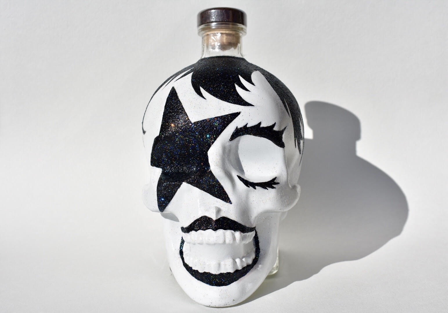 Halloween & Christmas With Crystal Head Vodka photo