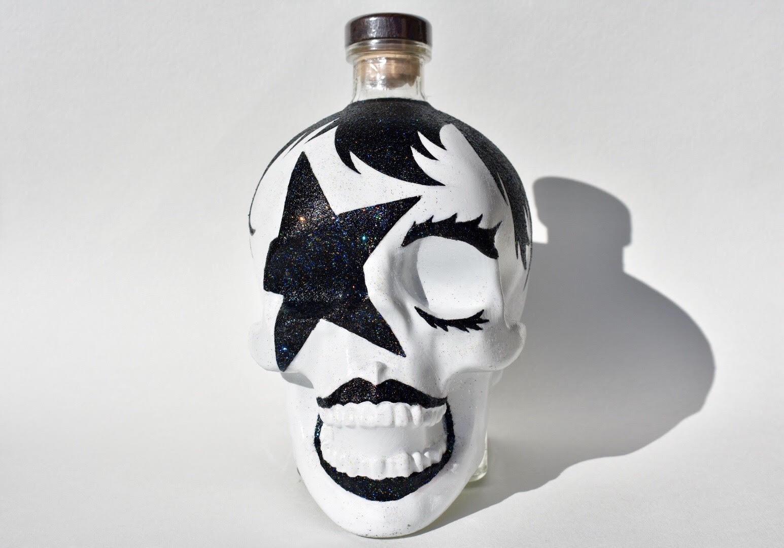 Halloween & Christmas With Crystal Head Vodka photo