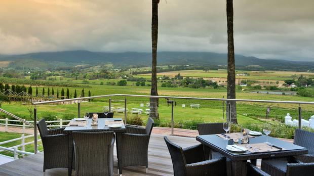 Win A Night At Val Du Charron Wine & Leisure Estate In Wellington photo