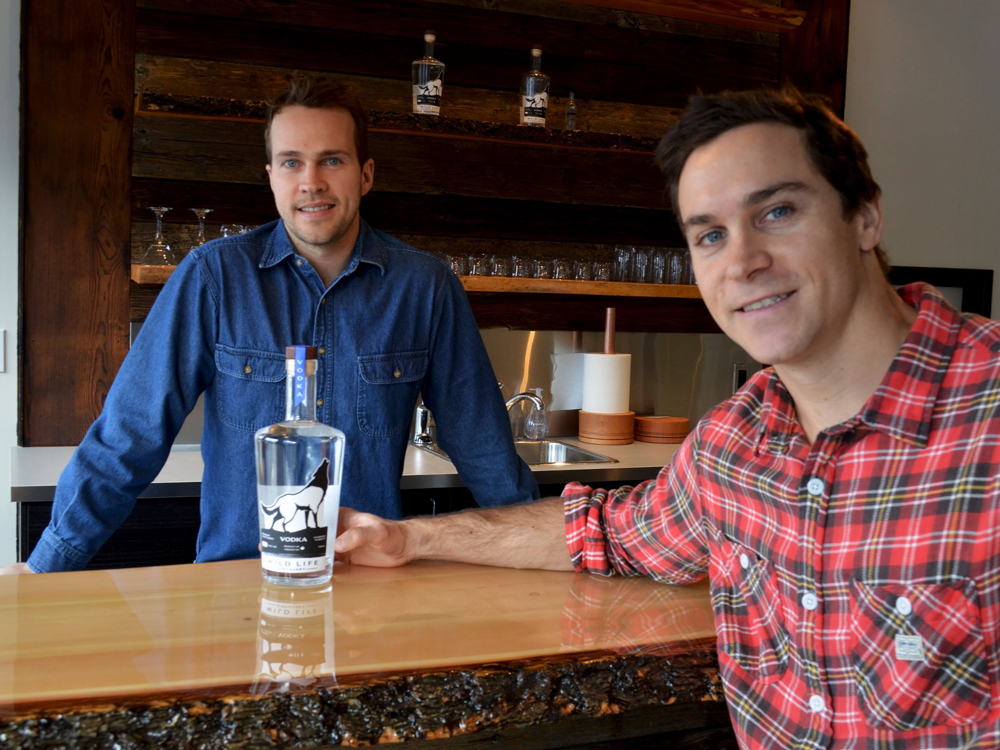 Beyond Craft Beer: Canada's Best Craft Distillers To Know Now photo