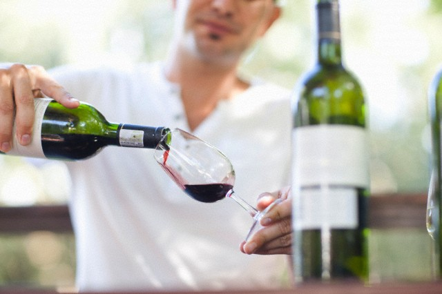 Tzaneen: It Is Wine Tasting Time At The Festival Of The Year photo