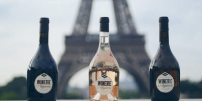 Urban Wineries And Two Essential California Wine Producers ? Montreal Times photo