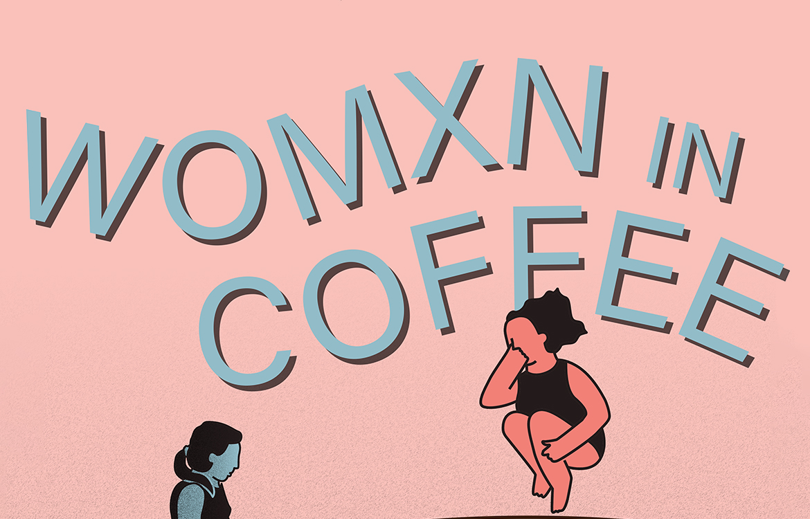 Womxn In Coffee: A Panel Discussion At Seattle's General Porpoise photo