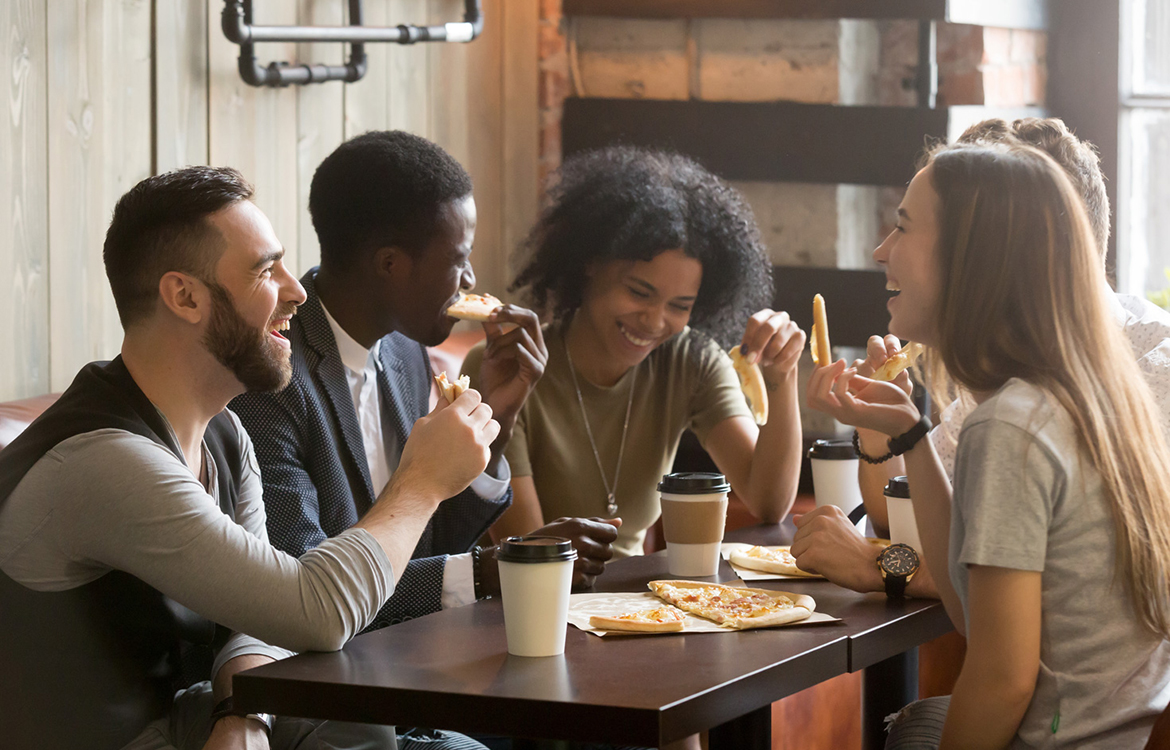 Millennials Prefer Travel To Coffee And Sex, Says Travel Agency photo