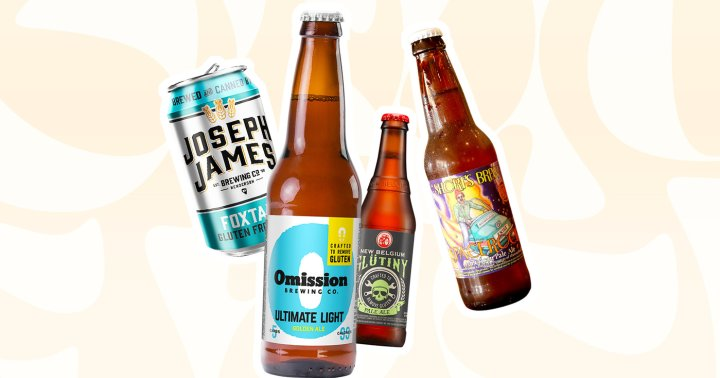 These Are The Gluten-free Beers Worth Trying photo