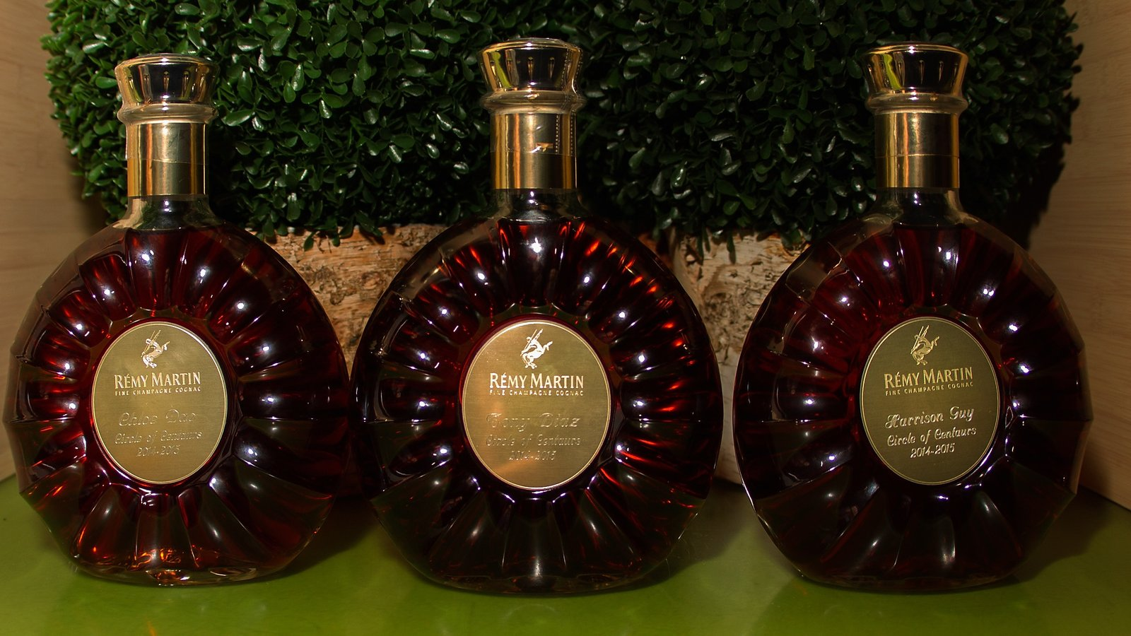 China Demand For Cognac Lifts Remy Cointreau H1 Profits photo