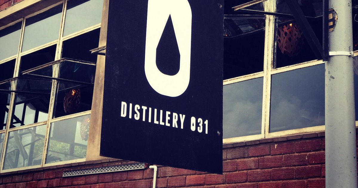 5 Most Beautiful South African Distilleries