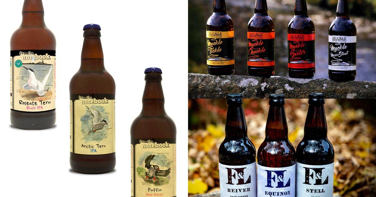 Three Cheers For Beautiful Northumberland photo