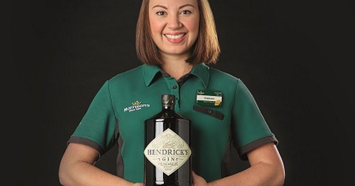 Morrisons Selling Giant Bottles Of Hendricks Gin Super Cheap photo