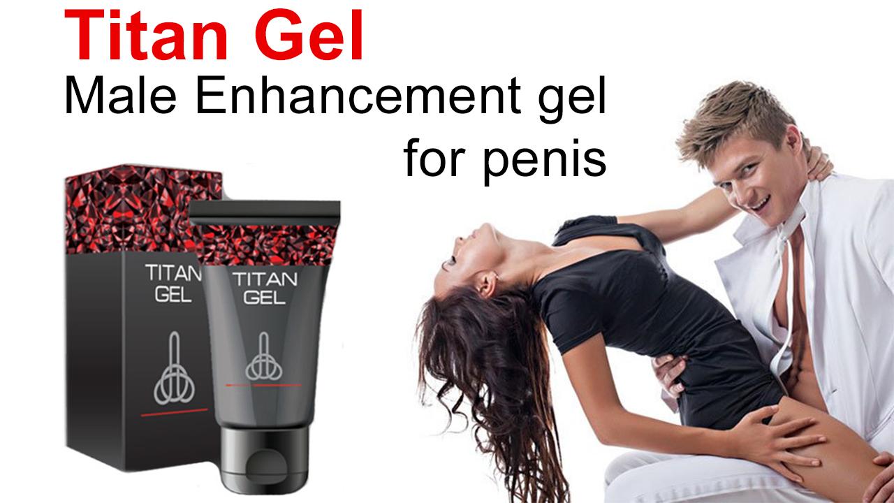 Titan Gel For Men In Uae photo