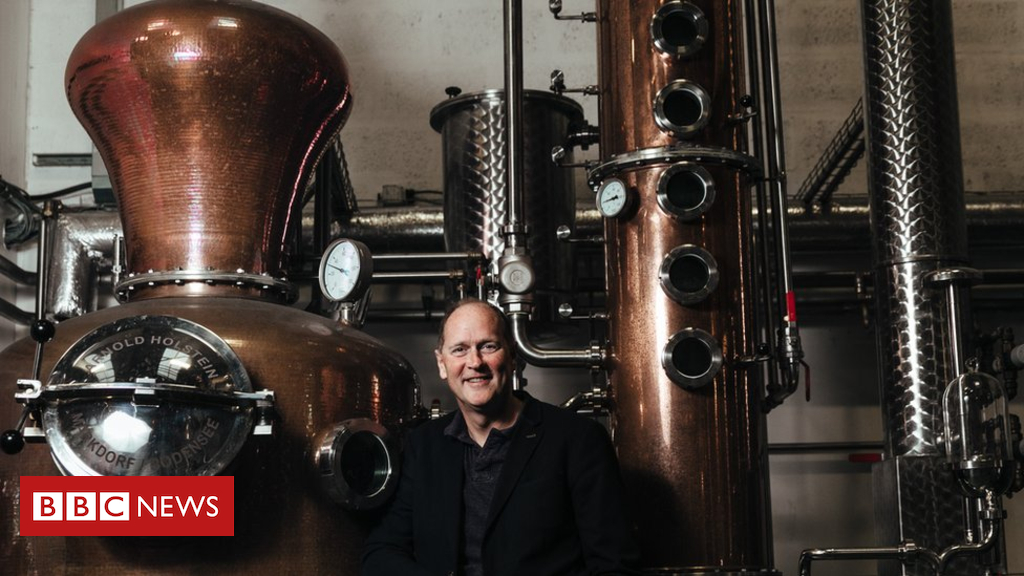 Brewdog Moves Into Whisky And Rum photo